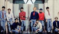 EXO连续两日反杀BIGBANG
