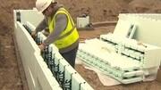 国外新型建房技术