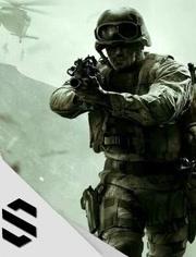 [清歌]現代戰爭4:決戰時刻