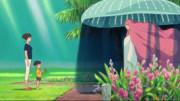 宫崎骏的《悬崖上的金鱼姬》中最经典的一段...