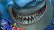 學動畫三年,制作的海底總動員