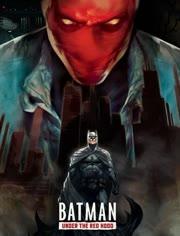 蝙蝠俠:紅影迷蹤
