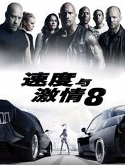 《速度与激情7》全球首映精彩现场 怀念保罗·沃克