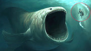 十大恐怖或特別的海洋動物怪物,你知道哪些
