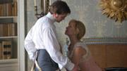 謊言的誘惑:男子去敲情人門,還在屋里做這事,真惡心!
