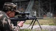 《我是特种兵》野战部队狙击手、特种兵狙击手,二者有何不同_我