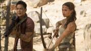 4分鐘看完動作冒險電影:《古墓麗影:源起之戰》,驚險刺激!