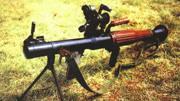 對越自衛反擊東西戰場作戰實錄