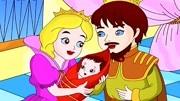 小矮人误入白雪公主的房间,当看到她脱下鞋子的一刻,真的蒙了