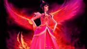 精靈夢葉羅麗:葉羅麗成員一起穿婚紗,靈公主像仙女王默最美!