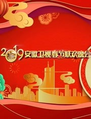 2019安徽衛視春晚