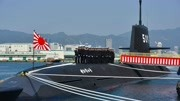 日本潜艇为何以龙命名?