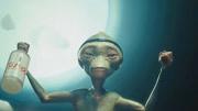 《瘋狂的外星人》發布同名主題曲MV