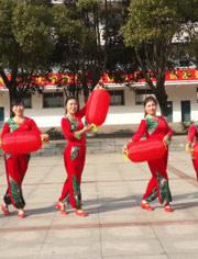 樟树雪华广场舞队