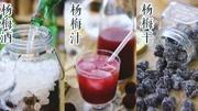 楊梅的3種超贊吃法