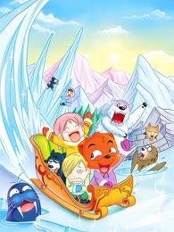 虹猫蓝兔之阿拉斯加历险记