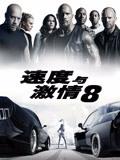 速度与激情8(普通话)