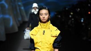 Fila 2020春夏米兰时装发布会