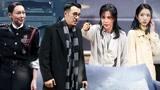 我就是演員2之李冰冰挑戰家暴題材 惠英紅化身警官演繹《誤殺》