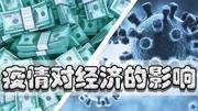 疫情对经济的影响:专题报告
