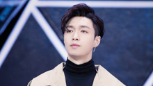 Ep 1 LAY Zhang was upgraded to a strict producer