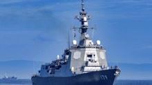 055最大對手!日本最新萬噸大驅可在攔截中國東風快遞,必須警惕
