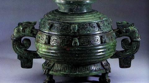探秘刘家庄商墓 23件青铜器的主人之谜