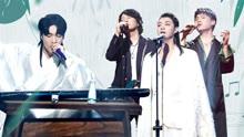 Ep11 Part2 Fan Kaijie is in rock style