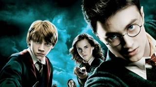 哈利·波特5:哈利·波特与凤凰社