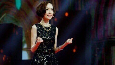 鲁豫首度回应新恋情 李咏称哈文萌汉子