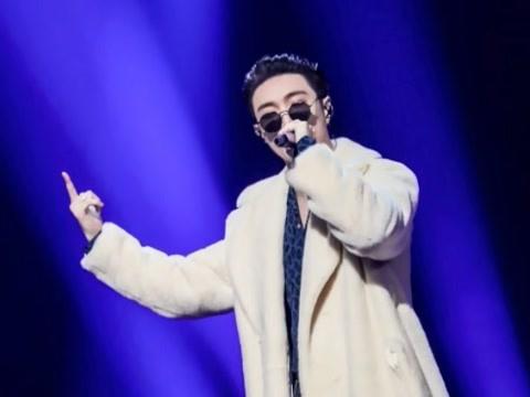 《我是唱作人2》纯享:张艺兴《湘江水》长沙小骄傲real有态度