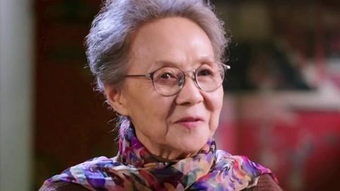 """专访""""国民奶奶""""吴彦姝 回忆《又见奈良》拍摄趣事"""